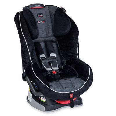 Onyx Car Seats