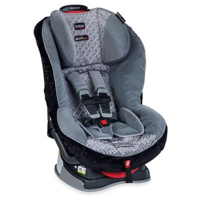 BRITAX Boulevard® XE Series (G4.1) Convertible Car Seat in Silver Birch