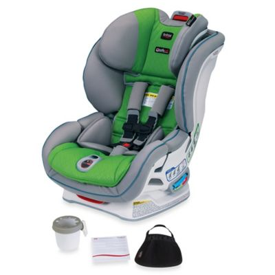 BRITAX Boulevard® ClickTight™ XE Series Convertible Car Seat in Splash