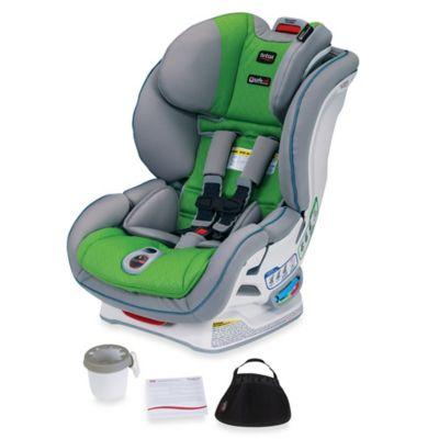 BRITAX Boulevard ClickTight XE 2016 Convertible Car Seat in Splash