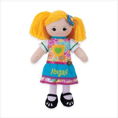 Multi Rag Doll