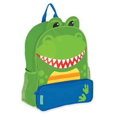 Stephen Joseph Dino Sidekick Backpack Travel Solutions