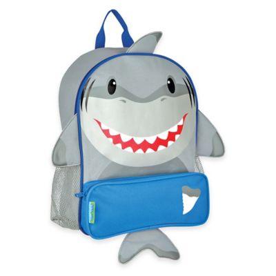 Stephen Joseph Shark Sidekick Backpack