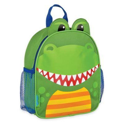 Stephen Joseph Dino Mini Sidekick Backpack