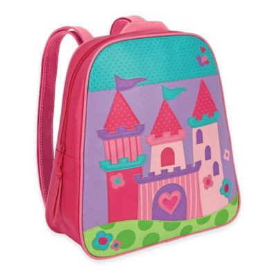 Pink Purple Go Backpack