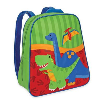 Green Red Go Backpack