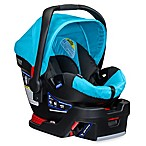 BRITAX B-Safe 35 XE Series Infant Car Seat in Cyan