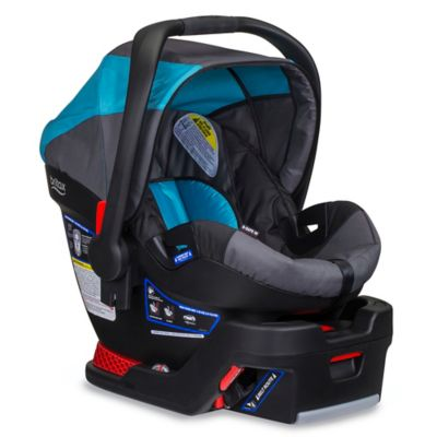 BOB® B-Safe 35 Infant Car Seat by BRITAX in Lagoon