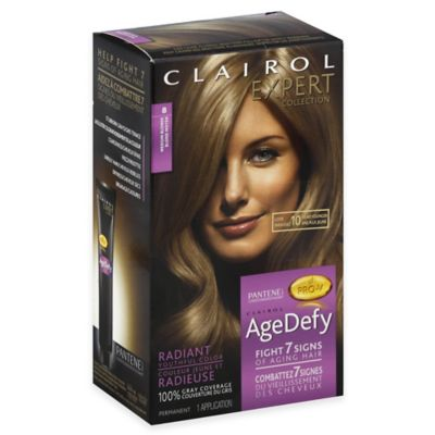 Clairol® Expert Collection Age Defy Hair Color in 8 Medium Blonde