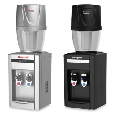 Black Water Filters & Dispensers