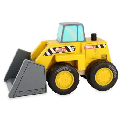 Tonka® Mighty Bulldozer