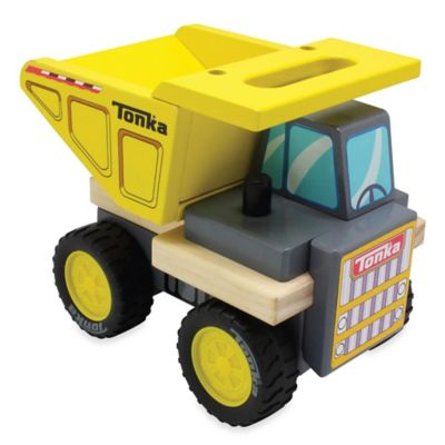 Tonka® Mighty Dump Truck