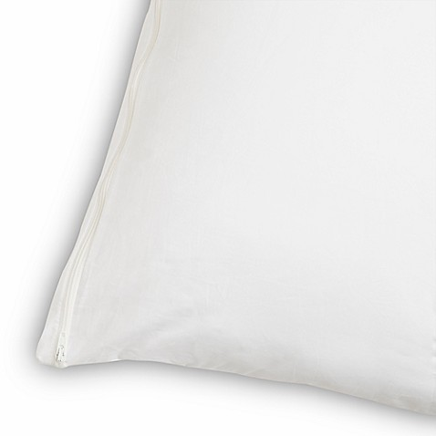 bedcaretm by national allergyr cotton allergy body pillow With body pillow allergy protector