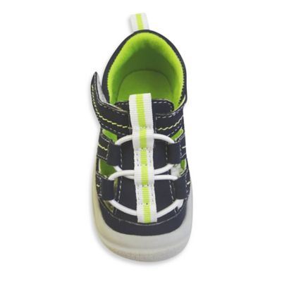 Rising Star™ Training Heels™ Size 5 Athletic Sneaker in Blue