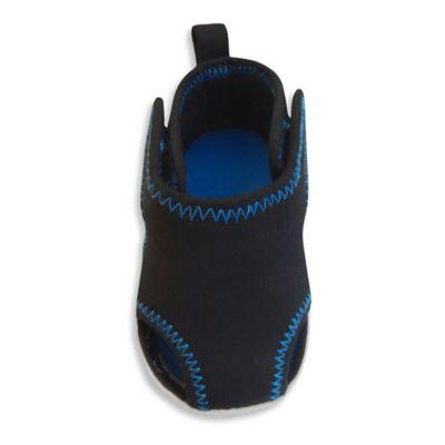 Rising Star™ Size 9-12M Neoprene Water Shoe in Black