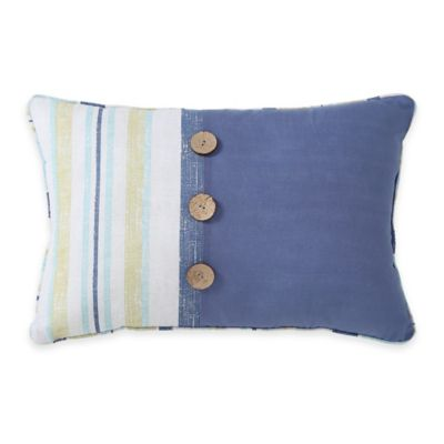 Victoria Classics® Avalon Daybed Oblong Throw Pillow