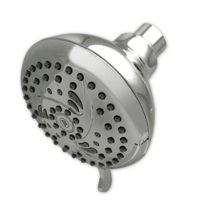 Simply Conserve® Vara Spa Showerhead in Chrome