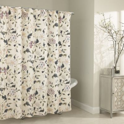 Charisma Eve Shower Curtain