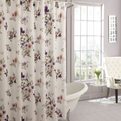 Charisma Clara Shower Curtain