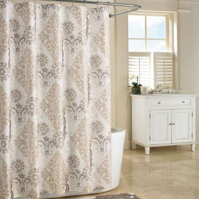 J. Queen New York Galileo Shower Curtain