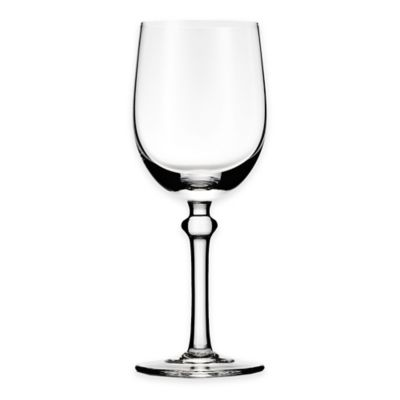 B by Brandie™ Jackie White Wine Glasses (Set of 4)