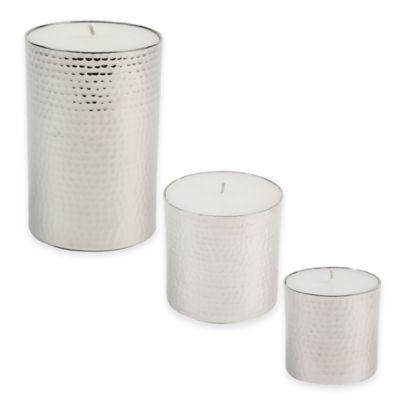 VANDERPUMP Beverly Hills Bristol Small Jar Candle
