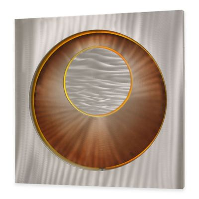 Boundless Electric Lighted Wall Art