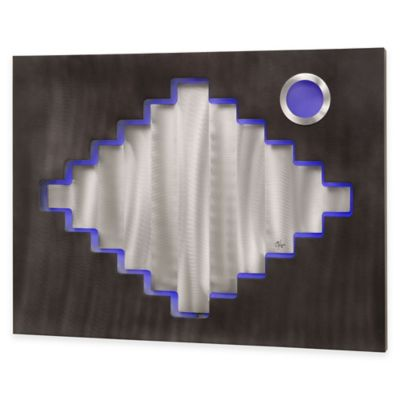 Skyline Electric Lighted Wall Art