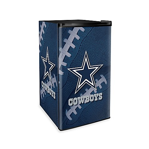 Countertop Height Fridge : Buy NFL Dallas Cowboys Countertop Height Refrigerator from Bed Bath ...