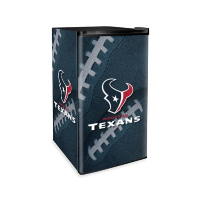 Countertop Height Fridge : ... Atlanta Falcons Countertop Height Refrigerator from Bed Bath & Beyond