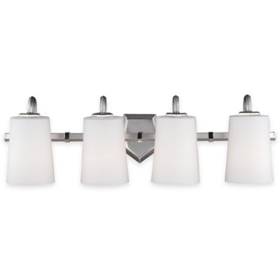 Feiss® Pentagram 4-Light Vanity Light