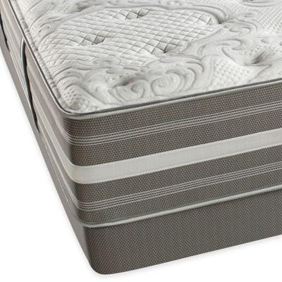 Beautyrest® World Class® Heritage Pines Luxury Firm Low Profile Twin XL Mattress Set