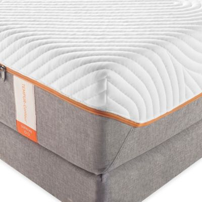 TEMPUR-PEDIC® TEMPUR-Contour™ Supreme Twin Mattress
