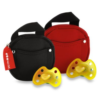 SKIP*HOP® Pacifier Pocket