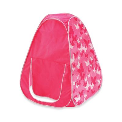 Discovery Kids™ Butterfly Pop-Up Tent