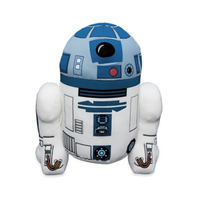 Star Wars™ R2-D2 Deluxe Talking Plush Toy
