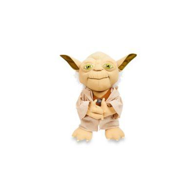 Star Wars™ Yoda Deluxe Talking Plush Toy