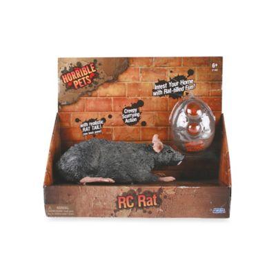 Horrible Pets™ RC Rat™