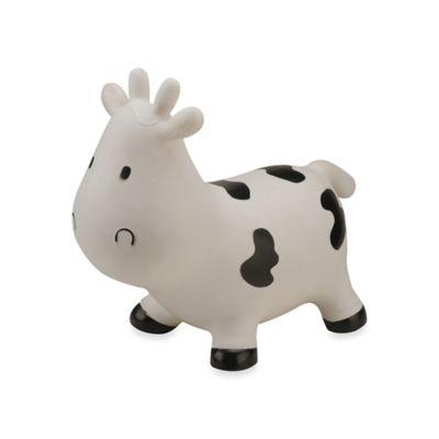Bounce-A-Long Buddies Moo Moo Cow
