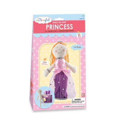 My Studio Girl™ Princess Dress-Up Doll