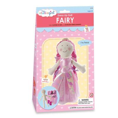 My Studio Girl™ Fairy Dress-Up Doll