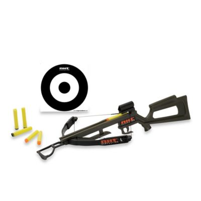 NXT Generation Crossbow with Target