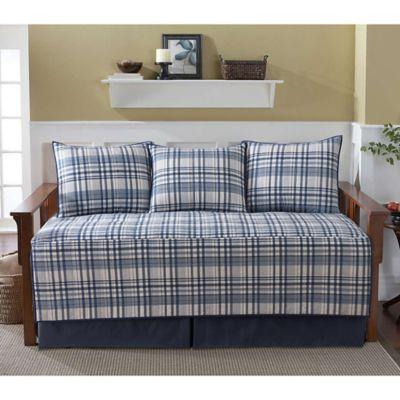 Victoria Classics® Durham Daybed Quilt Set