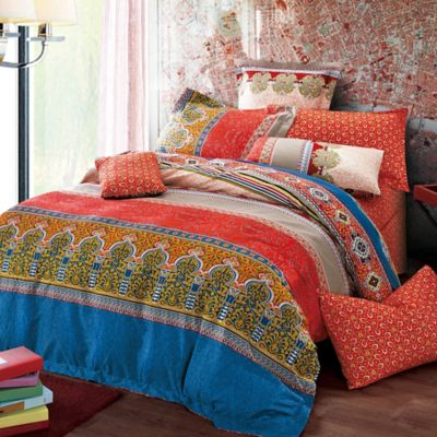 Bedding Moroccan