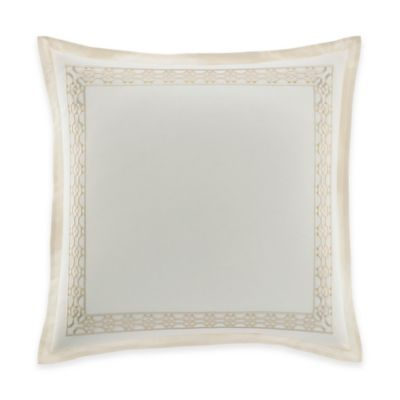 Tommy Bahama® Mangrove European Pillow Sham in Neutral