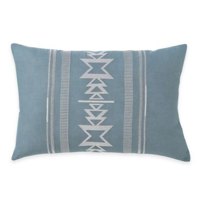 Victoria Classics® Dover Oblong Throw Pillow