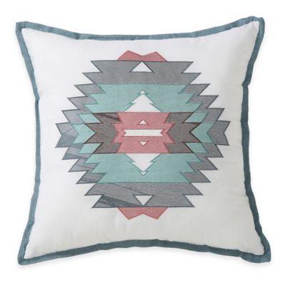Victoria Classics® Dover Square Throw Pillow