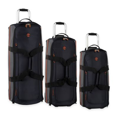 Navyorange Luggage Sets