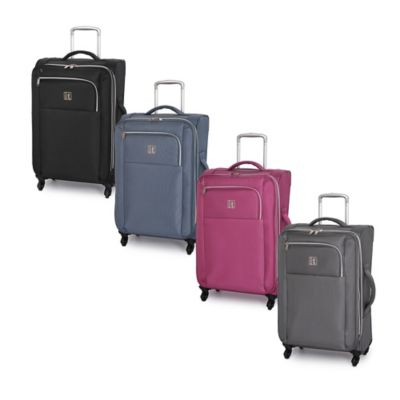 it Luggage MegaLite™ X-Weave 27.5-Inch 4-Wheel Expandable Spinner in Malaga