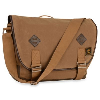 Timberland® Mt. Madison Messenger Bag
